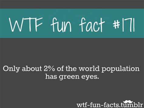 facts about green tumblr facts random photo 31519870 fanpop