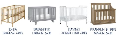 Babyletto Crib Recall by Baby Sleep Spots Whining With Wine