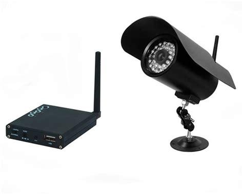 cameras home security smartstun
