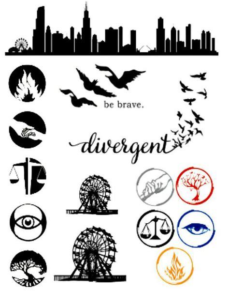 divergent tattoo process best 25 divergent tattoo ideas on pinterest