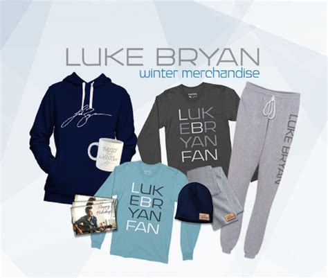 luke bryan official fan club official website fan club and store luke bryan