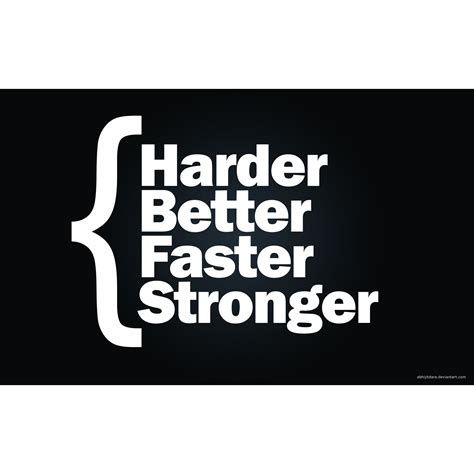 free download mp3 gac stronger harder better faster stronger promo remix cdr daft