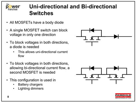 how does a bidirectional diode work 3a 6v 12v solar charge circuit