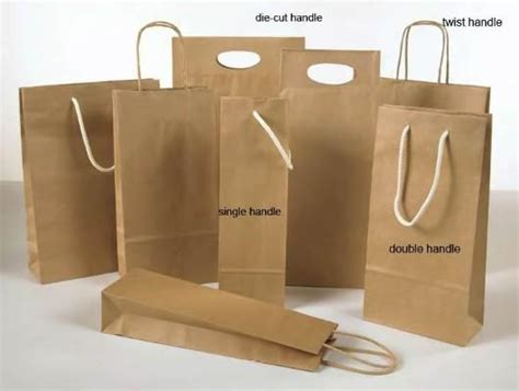Paperbag Bridesmaid 1 customized paper bag made to order paper bag singapore