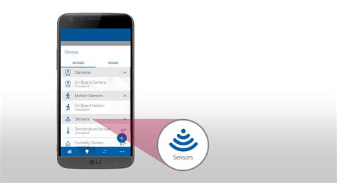 lg smart security wireless lg usa