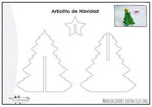 plantilla feliz navidad pop up para hacer plantillas para adornos de navidad manualidades infantiles