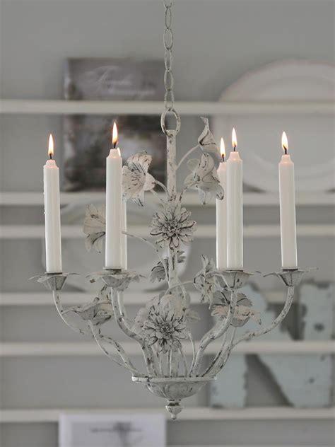 Suche Kronleuchter by Kronleuchter F 252 R 6 Kerzen Antik Aussehend Im Shabby Look