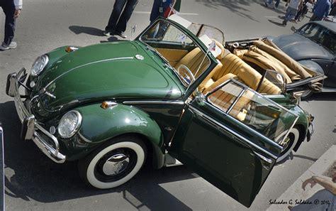 imagenes de vochos verdes fotos vochos clasicos modificados imagui