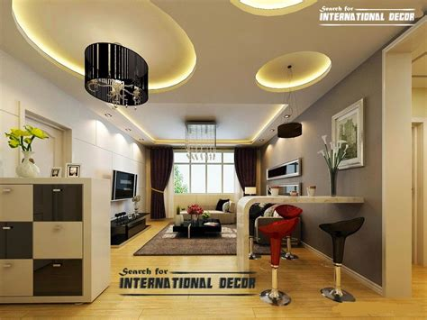Modern False Ceiling Designs For Living Room Interior With False Ceiling Ideas For Living Room