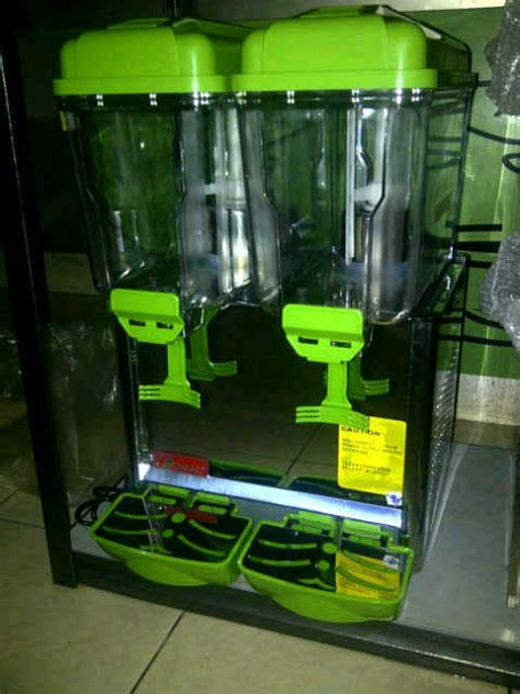 Mesin Minuman Dingin mesin pendingin minuman juice dispencer distributor mesin