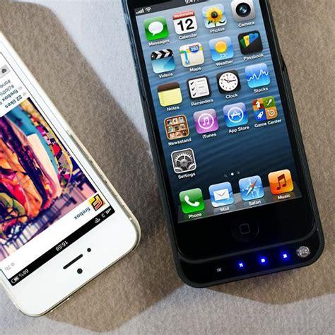 Powercase Battery For Iphone 7 Plus 7 10 000 Diskon powercase iphone 5 battery gadgetsin
