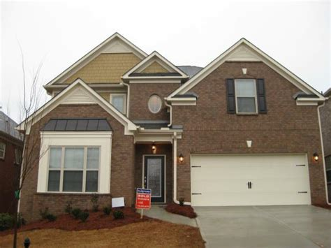 sold princeton crossing home in tucker ga