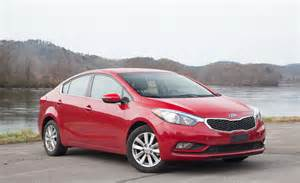 Kia Forte 2014 Review 2014 Kia Forte Ex Sedan Photo