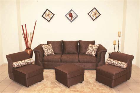 juegos de sofa para sala juego de sala modificable con ottoman mod versatil cafe