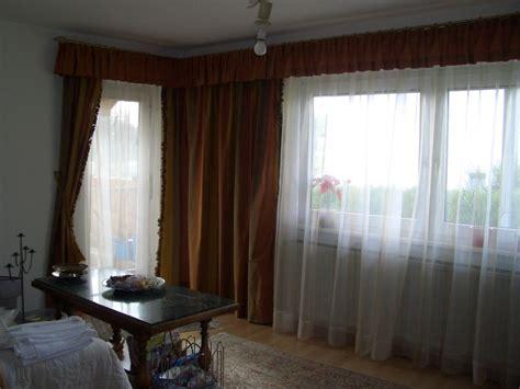 deckenschiene vorhang gardinen 220 bergardinen vorh 228 nge f 252 r k 252 chen dachschr 228 in
