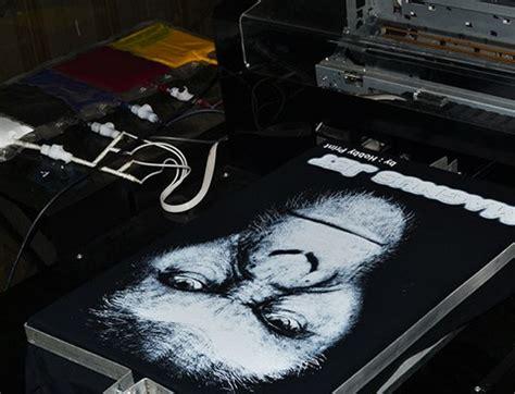 Printer Dtg Magnus Jet A3 magnus jet a3 printer dtg kaos hitam