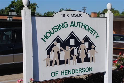 The Housing Authority by About Housing Authority Of Henderson