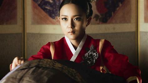korea movie hot full er woo dong unattended flower 어우동 주인없는 꽃 2015 korean