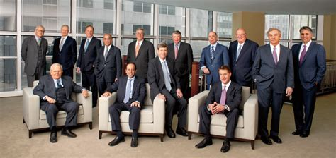 The Directors by Blackrock Annual Report 2011 Board Of Directors