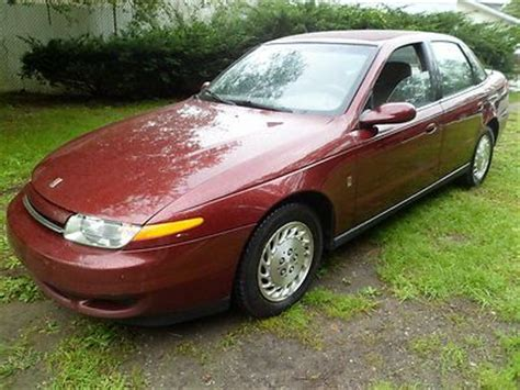 automobile air conditioning service 2001 saturn s series interior lighting purchase used 2001 saturn other l200 2 2liter 4cylinder gas saver with air conditioning in