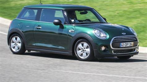 Mini Cooper Neupreis by Mini One Unterwegs Im Neuen Einstiegsmodell