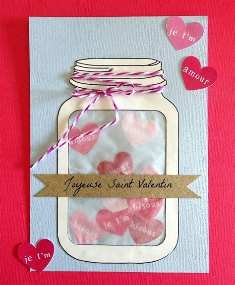 Cartes De Valentin by 1000 Id 233 Es Sur Le Th 232 Me Cartes De Valentin Maison