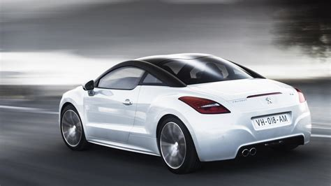 peugeot crz 2018 peugeot rcz r specs and price 2017 2018 cars reviews