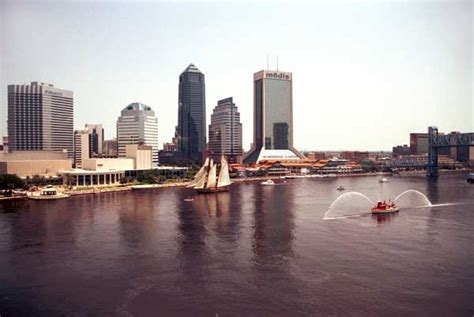 Coj Net Records Coj Net Photo Jacksonville Skyline