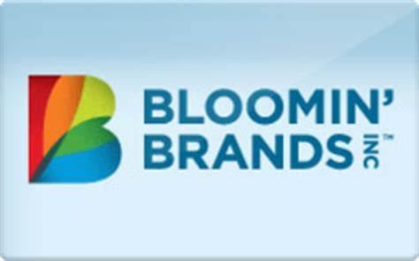 Bloomin Brands Gift Card - buy bloomin brands restaurants gift cards raise