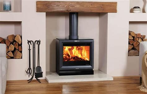 Can I Put A Wood Stove In Fireplace by Wood Burning Stove Supplied And Installed For 163 1200
