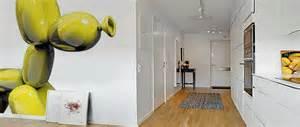 davaus net deco murale moderne salon avec des id 233 es