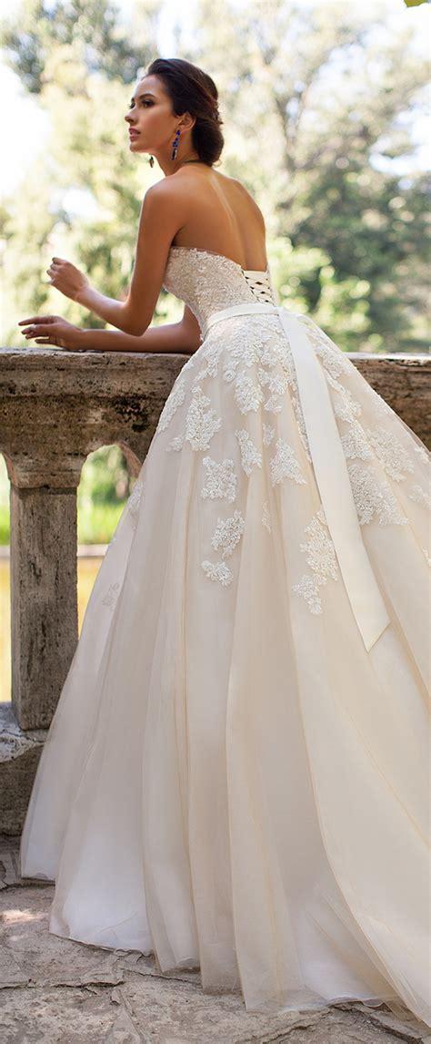 Milla Nova 2016 Bridal Collection   Belle The Magazine