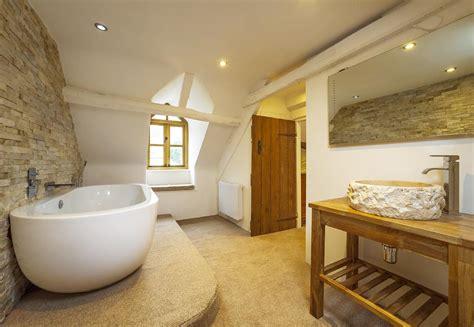 Modern Cottage Bathroom by A Joyful Cottage 10 Real Cottage Bathrooms