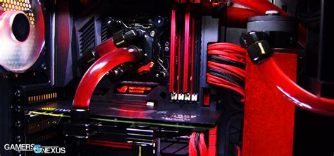 Asus Omega Package Custom Pc hardware enthusiast s gift guide gifts for pc