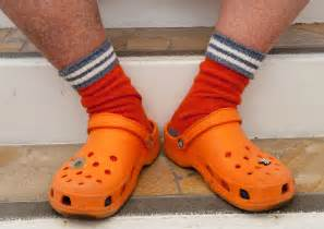 are crocs really comfortable an ode to crocs