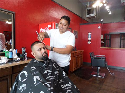 barber downtown tucson june 2015 adventure is out there