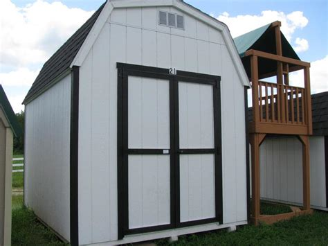 Rent To Own Sheds In Ohio by 21
