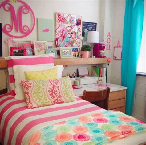Preppy Room by Girly Room Can T Wait For College