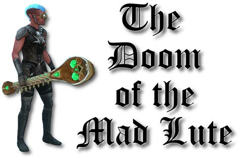 child of a mad god a tale of the coven books the doom of the mad lute gamer geoff