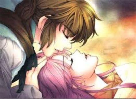 gambar kartun ciuman mesra romantis 3 rayuan romantis buat kekasih