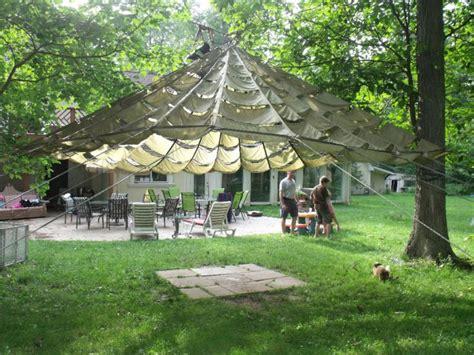 Sun Canopy For Garden Details About Us Parachute Tent Garden Canopy Sun