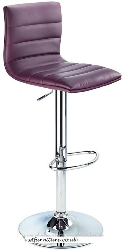 purple breakfast bar stools funky bar stools colours green orange purple red