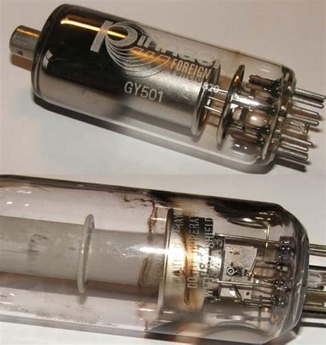 diode triode tuopeek experiments