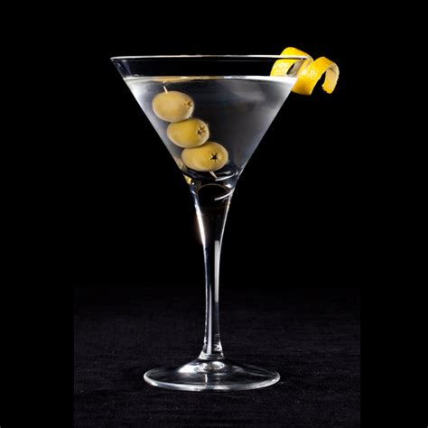 Martini The Ultimate Gin Cocktail Explained On Gin Foundry