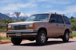best auto repair manual 1993 ford explorer regenerative braking 1993 ford explorer limited sport utility 4 door 4 0l for sale photos technical specifications