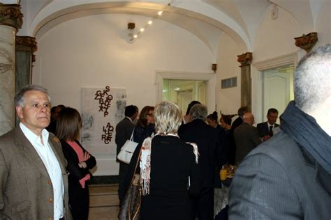 ipibi financial advisory dialoghi exhibition by rudy pulcinelli isculpture