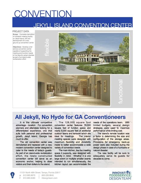 jekyll project layout projects innovative foodservice design team