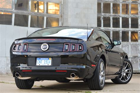 mustang 2014 gt specs 2014 mustang gt track pack specs autos post
