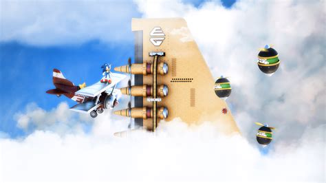 sky chasers sky chase zone 2 by exojamesm on