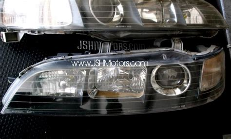 Lu Hid Type R jdm dc2 integra type r headlights 96 97yjdm dc2 integra